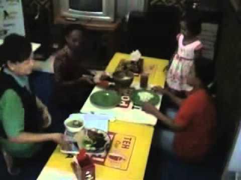 Video Nikmatnya Bebek Blengong Khas Tegal