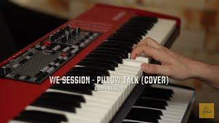 We Session - Pillow Talk (Joss Stone cover) - Girafa Session