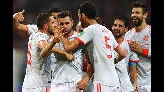Испания – лучшая команда первого тура ЧМ. Подкаст №39