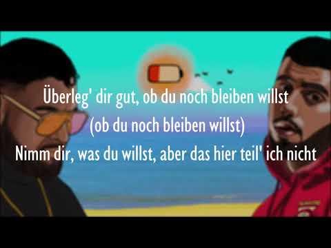 Moe Phoenix feat. Eno - 3% (Official HQ Lyrics) (Text)