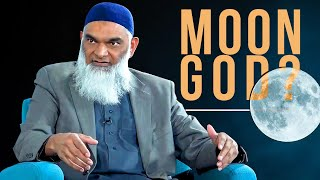 Is Allah a Moon God? | Dr. Shabir Ally