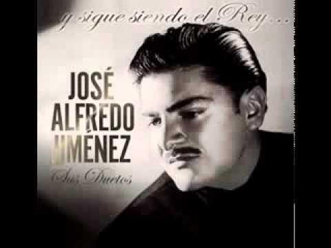 Me canse de rogarle (Ella) - Jose Alfredo Jimenez (((Epicenter)))