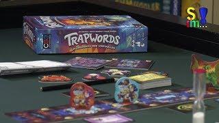 Video-Rezension: Trapwords