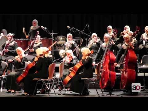 The Blind Orchestra - Amazing!
