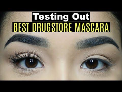 BEST DRUGSTORE MASCARA?!?