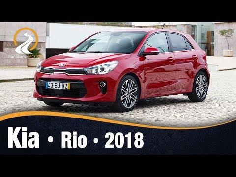Kia Rio 2018 | Prueba / Test / Análisis / Review en Español