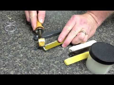 Repairing High Pressure Laminate Countertops