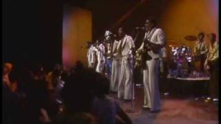 The Trammps - Disco Inferno (Live)
