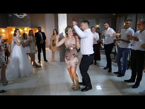 Свадебный танцевальный батл. Ржака