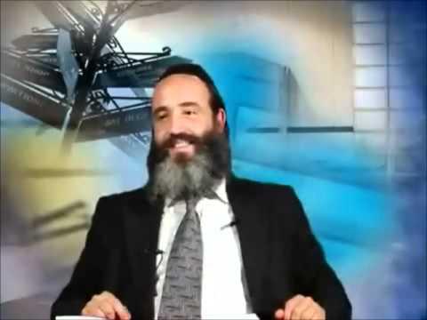 הרב יצחק פנגר במופע קומי קורע!