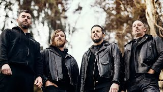Interview with Mark Kloeppel from MISERY INDEX