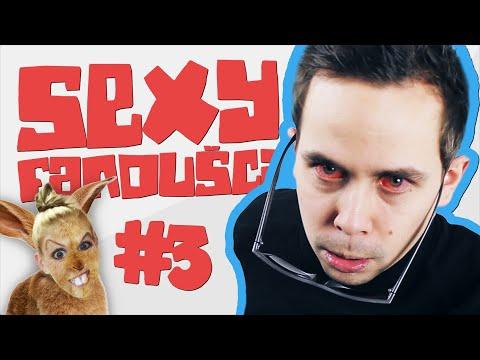 SEXY FANOUŠCI #3 | Hoggy