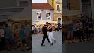 Argentine Tango - Branka & Davor in Čakovec