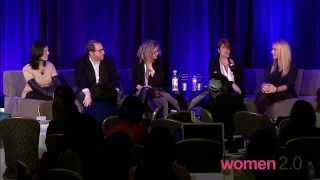 Panel: Women at the Top: Executives at Unicorn Companies and How they Do it - February 14th, 2014