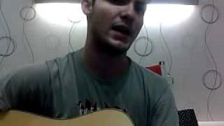 Jorge e Mateus - Chove chove (cover)