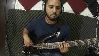"""Video thumbnail of """"La Rueda - Frank Ruiz (Bass Cover)"""""""