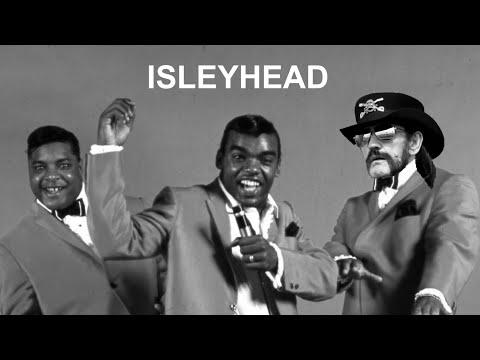 "Isleyhead - ""Ace of Shout"""
