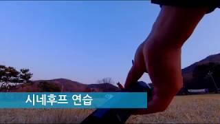 FPV Drone /Reptile CLOUD 149 CineWhoop Practice / 시네후프 연습