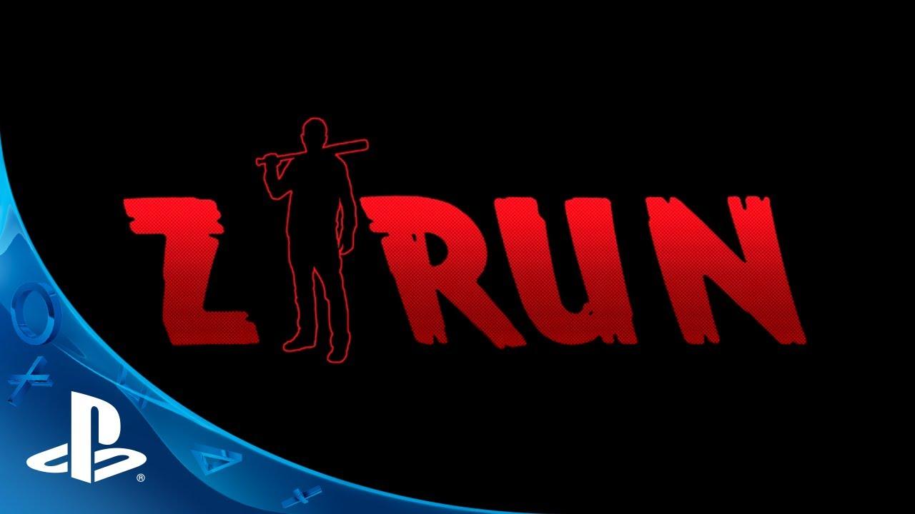 Z-Run Coming to PS Vita This May