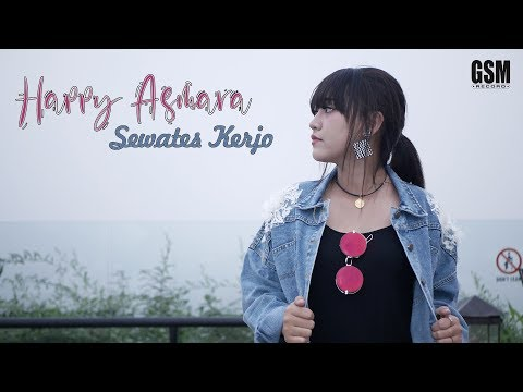 Dj Sewates Kerjo - Hapyy Asmara I Official Music Video