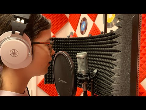 Record your beautiful voice in just 1 Hour!