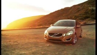 Volvo S60 campaign film - Performance film with music by the rock band Europe
