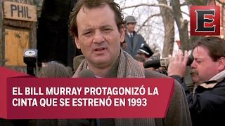 """A 14 Años Del Estreno De La Película """"El Día De La Marmota"""""""