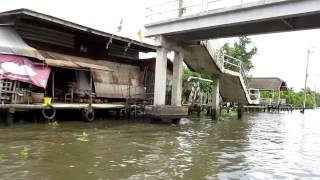 preview picture of video 'Taling chan floating Market MVI_1593.MOV'