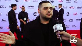 Michael Costello on his rise from Project Runway