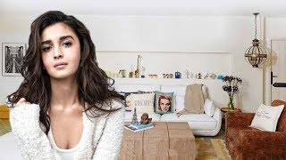 Alia Bhatt Real Life Facts 2019  Boyfriend, Net worth, Family,Awards, interesting facts, Biography