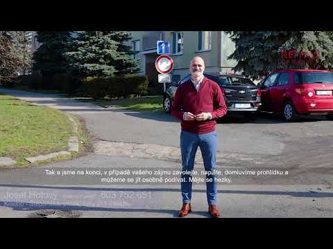 Video z << Prodej bytu 3+1, 65 m2, Kladno >>