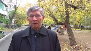 Казахи поддерживают высказывания Атамбаева