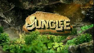 Junglee | Official Logo | Vidyut Jammwal | In Cinemas 5th April 2019 🐘