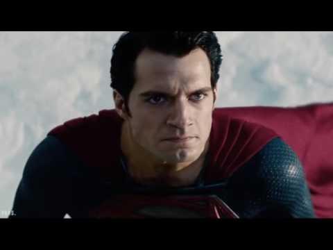 Injustice gods among us fan trailer VF