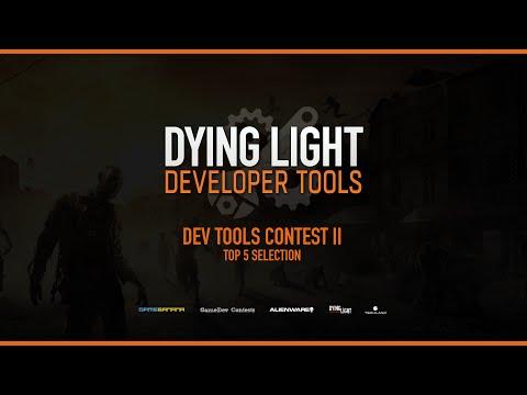 Best of Dev Tools Contest II