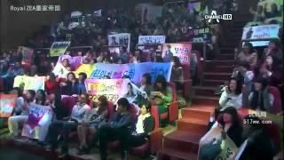 [中字] K-POP 最強生死戰 - EP06 5/5