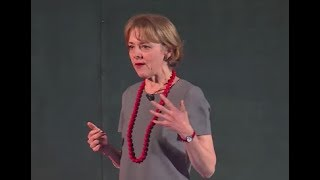 I'm becoming a teacher at 58 – this is why you should too | Lucy Kellaway | TEDxLondonBusinessSchool