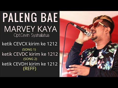Paleng bae    marvey kaya  official music video