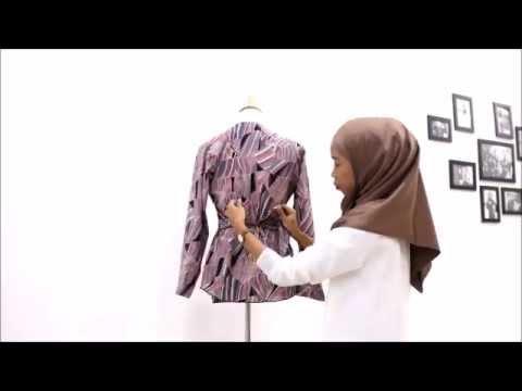 Fashion Tutorial AKARA STYLE 2