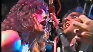 Anthrax - Aftershock (Live)