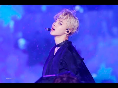 BTS Jimin - Sexy moments [Park Jimin]