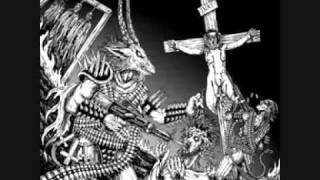 Raped God 666 - Devilish Aggressor