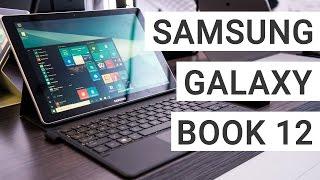 Samsung Galaxy Book 12: Mein erster Eindruck | Deutsch