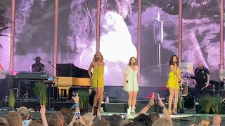 Lana Del Rey   TINDERBOX Full Concert Live 4K. Odense, Denmark 🇩🇰 27.06.19