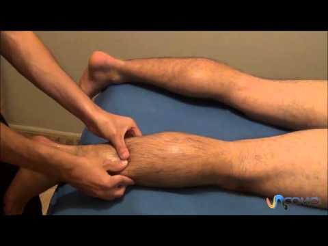 Cirugía de rodilla FEFU