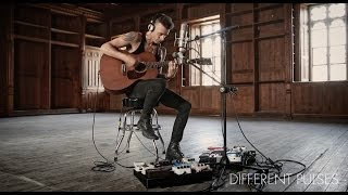 Asaf Avidan - In a Box II - Different Pulses