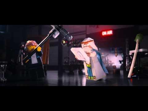 The Lego Movie (Behind the Bricks)
