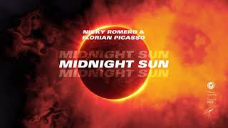 Nicky Romero & Florian Picasso - Midnight Sun (Extended Mix)