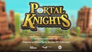 videó Portal Knights