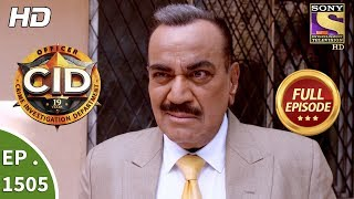 Click here to subscribe to SonyLIV  : http://www.sonyliv.com/signin  Click here to watch full episodes of CID:  http://www.sonyliv.com/details/show/4705475579001/CID  More Useful Links : Also get Sony LIV app on your mobile Google Play - https://play.google.com/store/apps/details?id=com.msmpl.livsportsphone ITunes - https://itunes.apple.com/us/app/liv-sports/id879341352?ls=1&mt=8 Visit us at : http://www.sonyliv.com Like us on Facebook : http://www.facebook.com/SonyLIV Follow us on Twitter : http://www.twitter.com/SonyLIV  Episode 1505: ------------------------ In today's episode, CID is searching is Masked Killer who killed a man in a restaurant in front of a crowd wearing a mask. A couple is on a date when the man takes a ring box out of his pocket and proposes the girl.  About CID: ----------------- The first thrilling investigative series on Indian Television, is today one of the most popular shows on Sony Entertainment Television. Dramatic and absolutely unpredictable, C.I.D. has captivated viewers over the last eleven years and continues to keep audiences glued to their television sets with its thrilling plots and excitement. Also interwoven in its fast paced plots are the personal challenges that the C.I.D. team faces with non-stop adventure, tremendous pressure and risk, all in the name of duty.The series consists of hard-core police procedural stories dealing with investigation, detection and suspense. The protagonists of the serial are an elite group of police officers belonging to the Crime Investigation Department of the police force, led by ACP Pradyuman [played by the dynamic Shivaji Satam]. While the stories are plausible, there is an emphasis on dramatic plotting and technical complexities faced by the police. At every stage, the plot throws up intriguing twists and turns keeping the officers on the move as they track criminals, led by the smallest of clues.